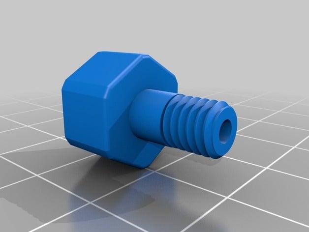 printdry bowden adapter 3
