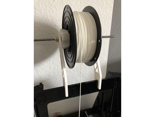 prusa i3 8mm filament hol