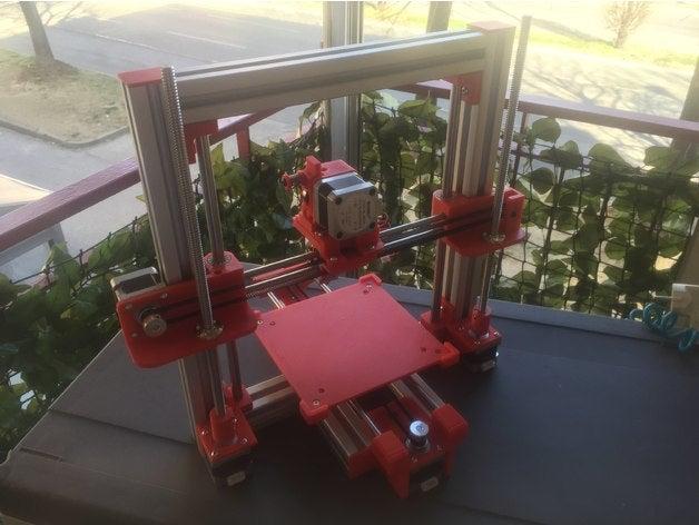 new rappy 3d 3d printers