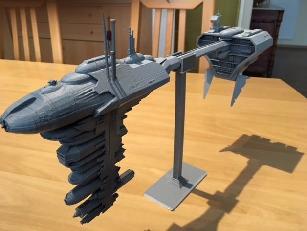 nebulon-b frigate vehicle