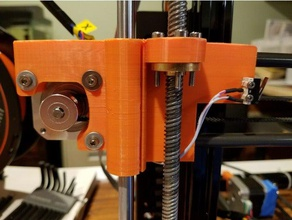 hictop z- axis motor mount 3d printer parts hictop hictop 3dp-11 hictop 3dp-12 hictop prusa i3 hictop x axis hictop x tensioner hictop z axis prusa i3 z axis