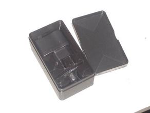 boite rangement chargeur deus xp utensili & caselle cavo titolare titolare metal detector rangement xp deus