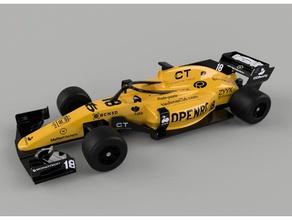 openrc f1 2018 updates r c vehicles 2018 f1 2018 formula1 formula 1 race car openrc openrc f1 openrc formula 1 race car rc car updates