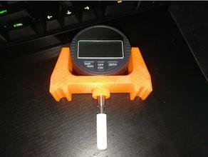 finder dial indicator jig 3d printer accessories calibration dial indicator finder flashforge jig tool