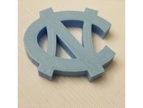 unc logo signs & logos north carolina tarheel tar heels unc unc logo