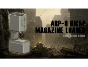 g&g arp-9 hi mag bb loader sport & outdoors airsoft airsoft accesories arp-9 g&g