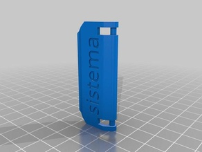 sistema container replacement clip containers sistema