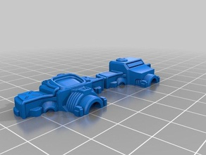 fallout securitron miniature kit toy & game accessories 28mm fallout new vegas robot securitron wargaming