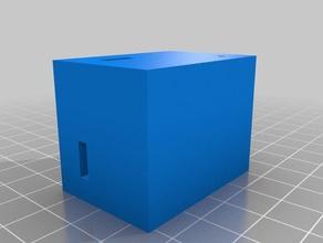 reciever box 3d printer parts box rc car reciever