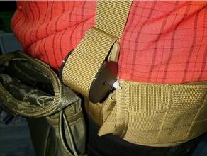suspender holder zip tie belt sport & outdoors belt belt holder onetigris outdoor suspender