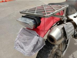 honda grom tail light xr650l mount automotive customled grom honda ryno tail light xr650l