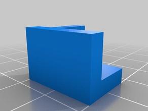 front bed corner liner bibo 3d printer parts bibo bibo2 bibo2 touch