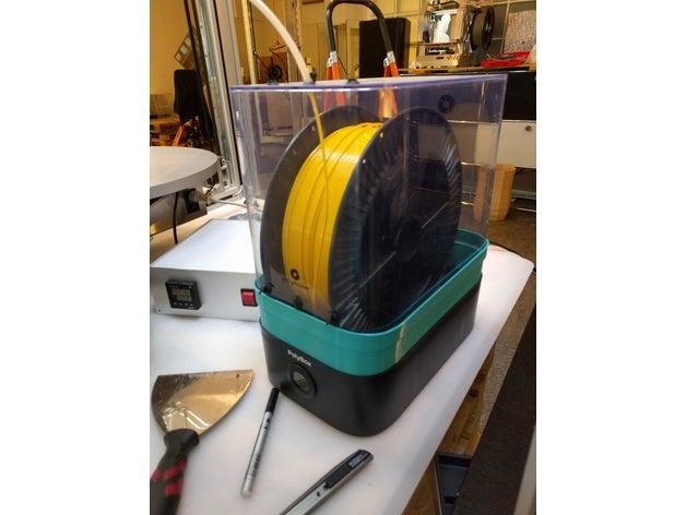 polybox adaptor larger sp
