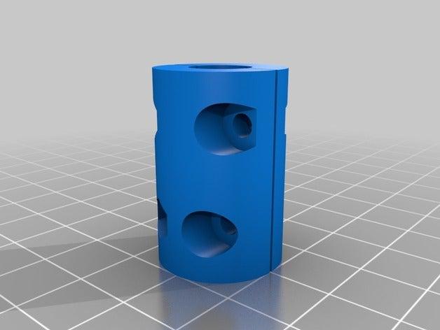 customized parametric z-a