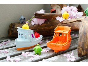 marv - small yacht marvin toys & games bath bathtub benchy boat boats children childrens toy floating floats kids marv marvin ship ships swim water
