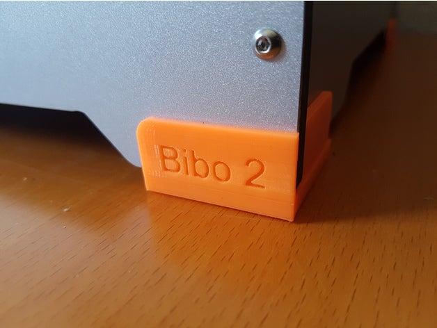 bibo base corners 3d prin