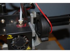 ender 2 cr-10 part cooling fan 3d printer accessories 3d printer parts creality cr-10 creality ender 2 ender 2 part cooler part cooling part cooling fan