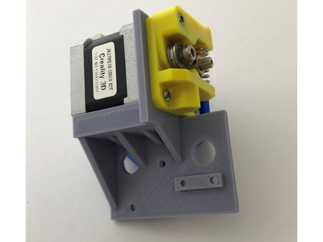 cr 10 direct drive extrud