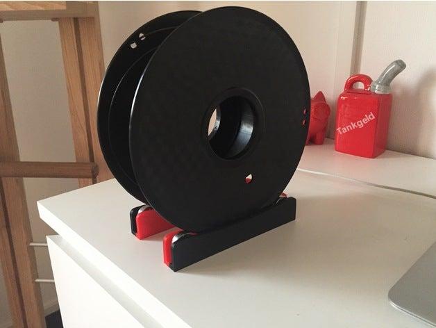 filament holder mount spo