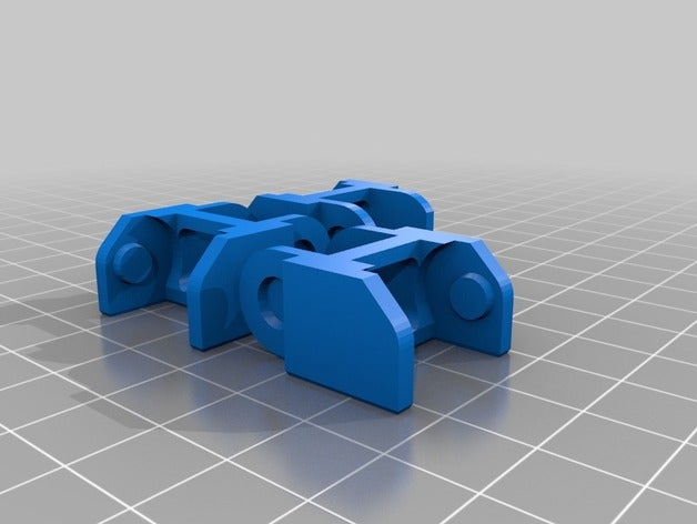 anet a8 y cable chain x3
