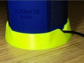 base ultimate ears blast wifi bluetooth speaker electronics freecad v017 speaker base ultimate ears