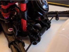 tbs crossfire antenna mount 35mm-spaced standoffs r c vehicles crossfire drone fpv tbs tbs crossfire tbs xfire xfire