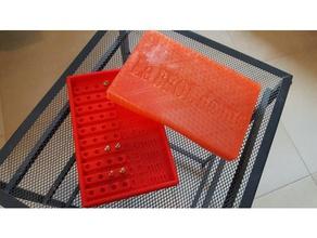 bo te t te d'impression 3d printer accessories boite cr10 creality cr 10 nozzle holder t te