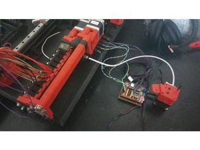 multi spool filament feeder 3d printer extruders argento mmu extruder feeder filament feeder mmu multi multi filament multi spool multi-color piano mmu spool feeder