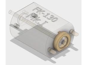 fk-130 fc-130 motor adapter toys & games fc-130 fk-130 slot car slotcar