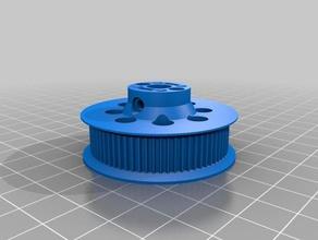 gt2 2m 71-teeth 45mm-out-diameter 22mm-width 8mm-bore parts gt2 2m gt2 2m 45mm 8mm-bore gt2 2m 71-teeth 45mm