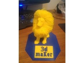 hairy lion stand art hairy hairy lion hairy lion stand hairy stand lion lion hairy lion stand stand