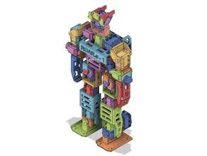 roare-1 3d printed robotis-op darwin-op clone affordable servo robotics 3d printing darwin darwin-op dynamixel dynamixel pro robot servos robotis engineering robotis-op