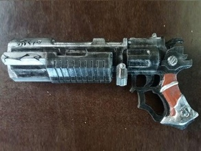 darksiders misericórdia jogos de vídeo apocalipse darksiders arma cavaleiros a lifesize misericórdia pistola a guerra