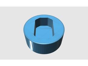 cup holder smok procolor 225w tc mod 3d printing car cup holder smok smok procolor smok procolor 225w