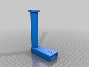zonestar z8 z8xm2 filament titulaire d'extension Imprimante 3d accessoires