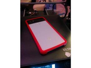 pixel 2 xl bumper case non-flexible filament compatible mobile phone bumper bumper case case google pixel google pixel 2 xl phone case pixel 2 xl