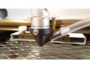 k40 laser cutter air assist machine tools 40w 40w laser 40 watt laser air assist air assist cnc laser air nozzle k40 k40 laser laser cutter