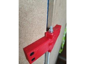 bisagra puerta 3d printer accessories bisagra para puerta librillo para puerta