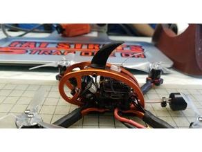 emax babyhawk roll fin toys & games babyhawk babyhawkr babyhawk r drone emax emax babyhawk fpv quad quadcopter racing