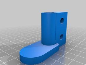 dele til laserlampe til pottemager 3d printing