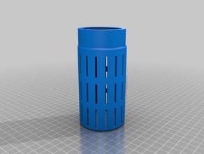strainer pond pump 15 inch bsp thread outdoor & garden pond pond pump pump strainer