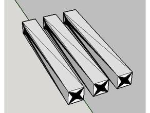 unlimbited arm - cuff pins enable unlimbited unlimbited arm