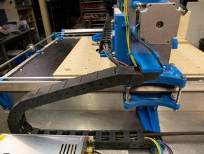 r-cnc cable chain modification machine tools cable chain cnc cnc mill cnc machine r-cnc rcnc