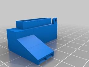 anet e12 fan v2 3d printer parts anet e12 anet e12 parts e12