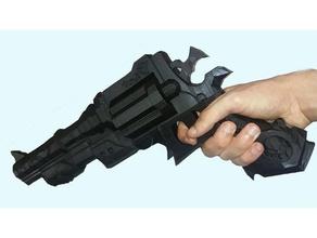 darksiders 2 redenção jogos de vídeo montar darksiders de morte jogo arma a lifesize pistola redenção