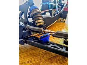 kyosho rc buggy shock end r c vehicles 1 10 1 10 buggy buggy cap end kyosho kyosho rb6 parts rb6 rc buggy shock shock cap shock end shock mount