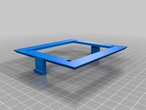 box epaper + esp32-Informationen anzeigen - Elektronik box epaper esp32 projectbox