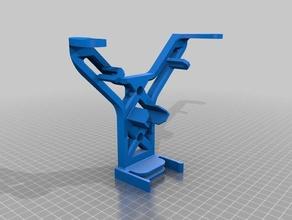 asus rt-ac68u wall mount faster print remix computer asus asus router asus rt asus rt-68u router wall mount