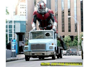 ant-man truck l-p version sculptures ant ant man ant-man ant-man wasp antman avengers captain hulk hulkbuster infinitywars ironman spiderman wasp the-wasp thor truck
