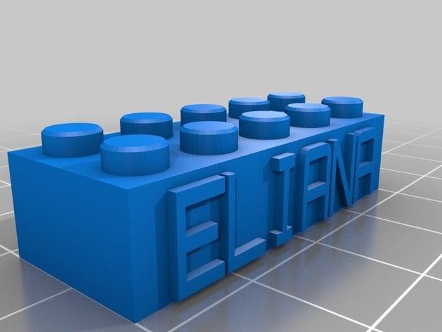 eliana construction toys